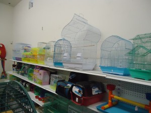 Small Bird Cages - Various Sizes - Low, Low Prices